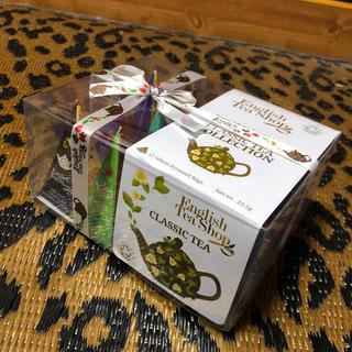 オーガニックピラミッドプリズム12フレーバー(茶)