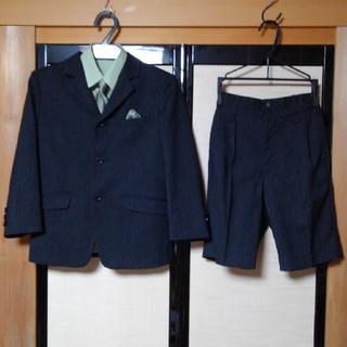 ヒロココシノ(HIROKO KOSHINO)のスーツ 120cm 男の子【入学式】【HIROKO KOSHINO BOYS】(ドレス/フォーマル)