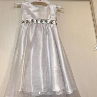 ディアプリンセス(Dear Princess)の小さなプリンセスに❤︎キッズドレス❤︎美品 お買い得(ドレス/フォーマル)