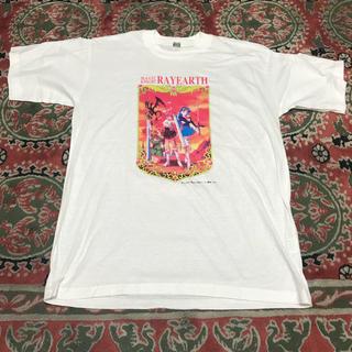 コウダンシャ(講談社)の90年代 魔法騎士レイアース tシャツ CLAMP アニメ ゲーム akira(Tシャツ/カットソー(半袖/袖なし))