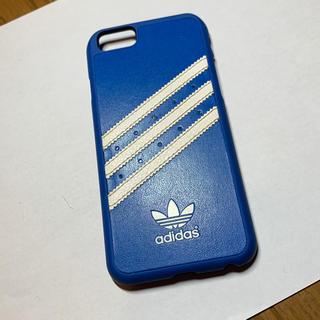 アディダス(adidas)のアディダスオリジナルス iPhoneケース(iPhoneケース)