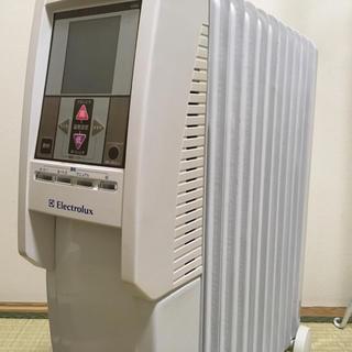 エレクトロラックス(Electrolux)のエレクトロラックス オイルヒーター EOH1511(オイルヒーター)
