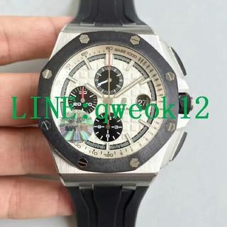 オーデマピゲ(AUDEMARS PIGUET)のAudemars Piguet オーデマピゲ 自動巻き腕時計(腕時計(アナログ))