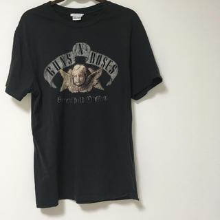 ザラ(ZARA)の美品♡ZARA♡ロックTシャツ M(Tシャツ(半袖/袖なし))