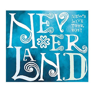 NEWS - NEWS NEVERLAND Live DVD