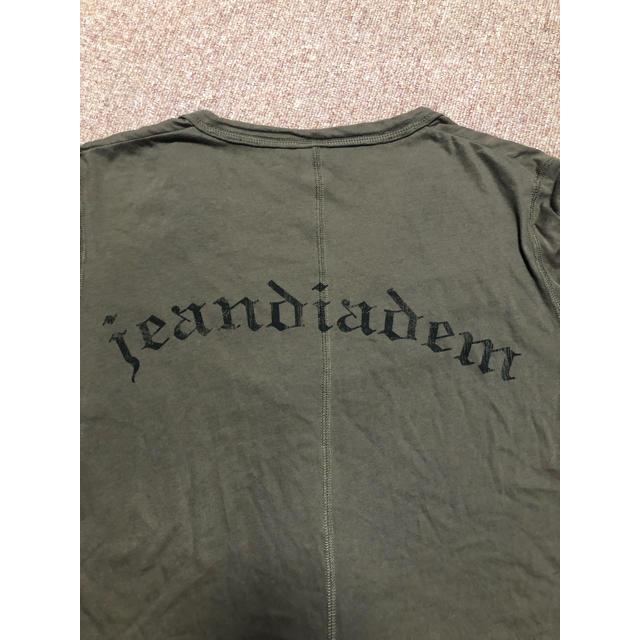 JEAN DIADEM(ジーンディアデム)のユニクロ UT ×JD 浅野忠信 カーディガン メンズのトップス(カーディガン)の商品写真