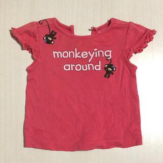 ジンボリー(GYMBOREE)のGYMBOREE 半袖Tシャツ☺︎ 75(Tシャツ)