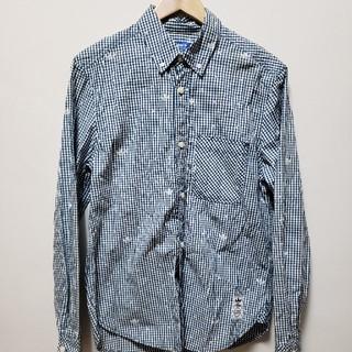 アディダス(adidas)のadidasのシャツ(シャツ)