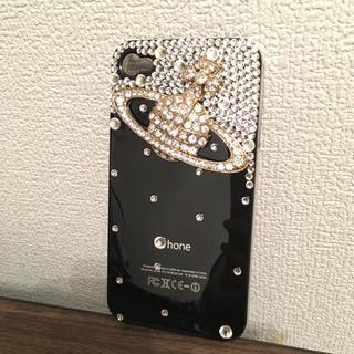 ハンドメイド♡iPhoneケース ハードケース(スマホケース)