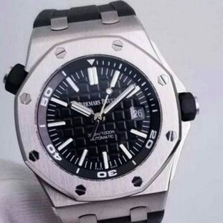 オーデマピゲ(AUDEMARS PIGUET)の Audemars Piguet メンズウォッチ メンズ腕時計自動巻き(腕時計(アナログ))