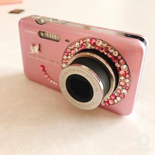 カシオ(CASIO)のCASIO EX-Z800 デコレーションカメラ(コンパクトデジタルカメラ)