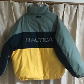 ノーティカ(NAUTICA)のNautica ノーティカ(ナイロンジャケット)