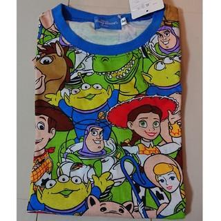 ディズニー(Disney)のトイ・ストーリー Tシャツ 半袖150㎝(Tシャツ/カットソー)