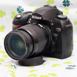 Nikon - Nikon デジタル一眼レフカメラ D70 レンズセット