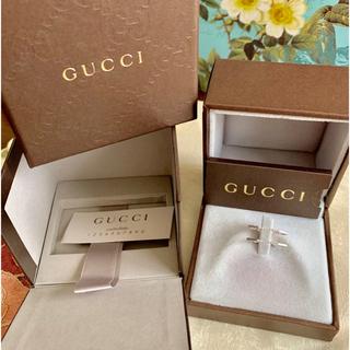 グッチ(Gucci)のyunayuna様専用❣️(リング(指輪))