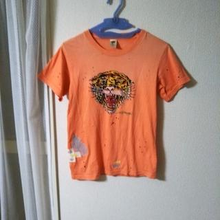 エドハーディー(Ed Hardy)のエドハーディー半袖Tシャツ(Tシャツ(半袖/袖なし))