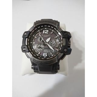 カシオ(CASIO)のGPW-1000V-1AJF G-SHOCK スカイコックピット(腕時計(アナログ))