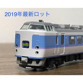 カトー(KATO`)のKATO 10-1525  10-1526 189系 グレードアップあずさ(鉄道模型)