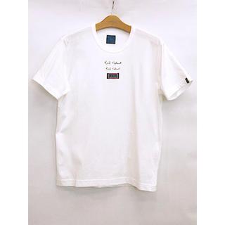 カールヘルム(Karl Helmut)のカールヘルム ロゴプリントTシャツ(Tシャツ/カットソー(半袖/袖なし))