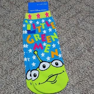 ディズニー(Disney)のディズニーリゾート 新品 ソックス 靴下(ソックス)