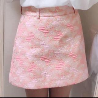 miumiu - miumiu  スカート