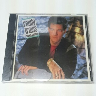 Randy Travis Always &Forever(R&B/ソウル)