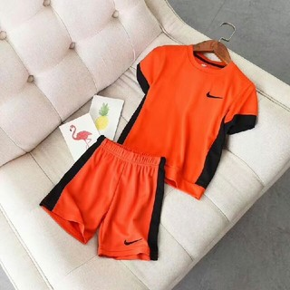 ナイキ(NIKE)のNIKEスポーツスーツ児童服(ドレス/フォーマル)