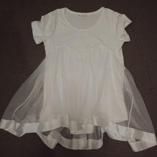 スリーフォータイム(ThreeFourTime)のスリーフォータイム⭐トップス(Tシャツ(半袖/袖なし))