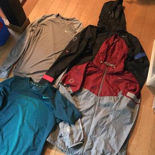 NIKE - レア ランニング ウェア ジャケット 陸上 マラソン 箱根 オレゴンプロジェクト