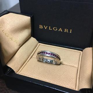 ブルガリ(BVLGARI)のブルガリ リング 11号(リング(指輪))
