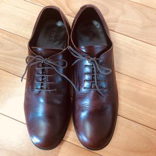 ハレ(HARE)のハレ革靴(ドレス/ビジネス)