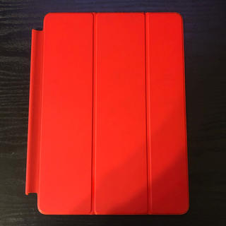 アップル(Apple)のiPad Smart Cover (PRDUCT)RED(iPadケース)