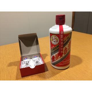 貴州茅台酒 マオタイ MOUTAI 2019(その他)