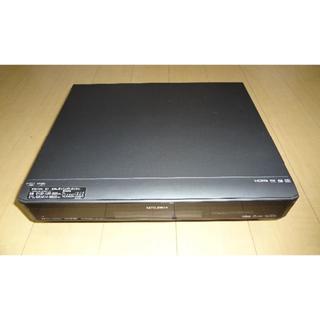 ■ 三菱HDD内蔵 DVDレコーダー DVR-DW100 動作品(DVDレコーダー)
