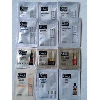 オバジ(Obagi)のオバジ C10 高機能美容液、クリームなど サンプル 12コ(サンプル/トライアルキット)