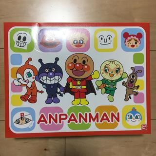 アンパンマン(アンパンマン)のアンパンマン タオルセット(キャラクターグッズ)