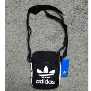 アディダス(adidas)の新品未使用!adidas originals アディダス オリジナルス(ショルダーバッグ)