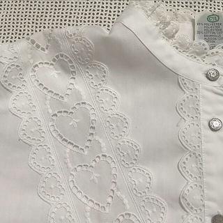 Lochie - boudoir_tokyo vintage blouse