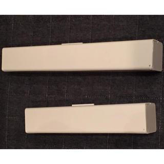 ムジルシリョウヒン(MUJI (無印良品))の無印 マグネット付ラップケース(収納/キッチン雑貨)