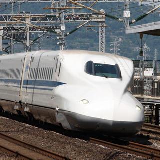 東海道新幹線 新大阪発 品川着 のぞみ指定席(鉄道乗車券)