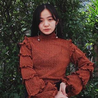 mother - DEPT : mother〻clio blouse