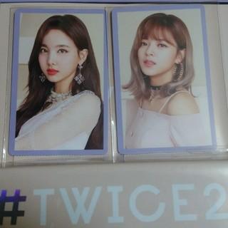 TWICE ハイタッチ券ジョンヨン(K-POP/アジア)