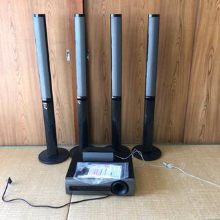 パイオニア(Pioneer)のパイオニア HTP-S757 5.1ch サラウンドスピーカー(スピーカー)