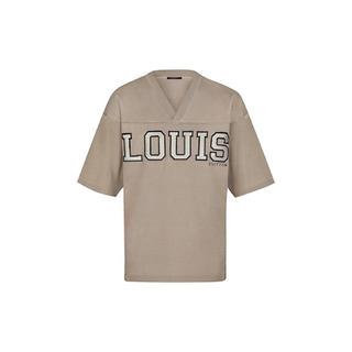 ルイヴィトン(LOUIS VUITTON)の新品 ルイヴィトン LOUISバスケットボールシャツゴールド(シャツ)