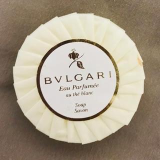 ブルガリ(BVLGARI)の オ・パフメ オーテブラン ソープ(石鹸)(ボディソープ / 石鹸)