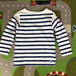 オーシバル(ORCIVAL)のオーチバル ボーダー カットソー(Tシャツ/カットソー)