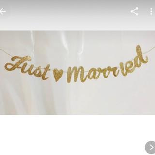 ❤️✨結婚式ガーランド❤️✨(ガーランド)
