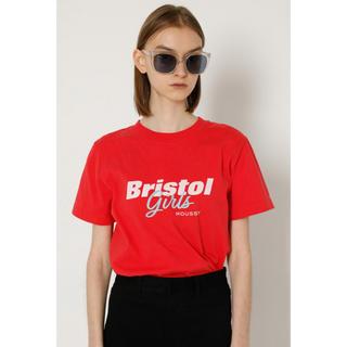エフシーアールビー(F.C.R.B.)のSW F.C.R.B. GIRLS Tシャツ(Tシャツ/カットソー(半袖/袖なし))