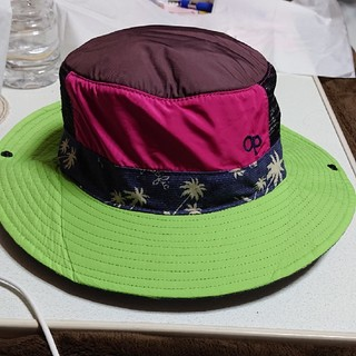 オーシャンパシフィック(OCEAN PACIFIC)のOP 帽子(帽子)