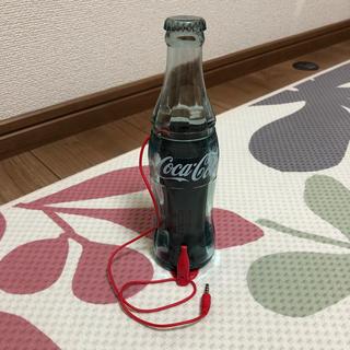 コカコーラ(コカ・コーラ)のスタンドスピーカー(スピーカー)